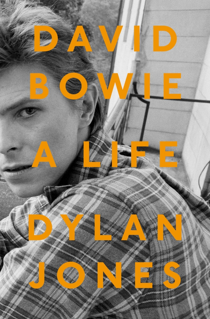 "Review:  ""Bowie: A Life"", a biography by Dylan Jones"