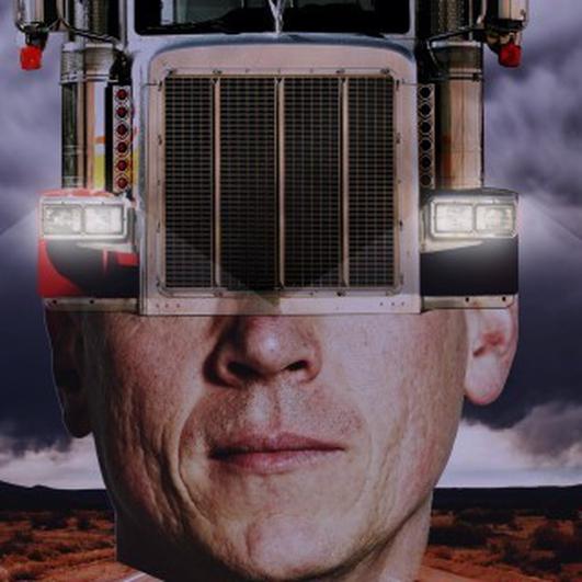 "Dublin Fringe Festival 2017 - ""Trucker"" by Shenoah Allen"