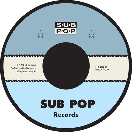 A history of record labels - Sub Pop