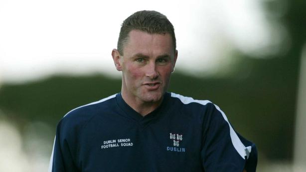 Dublin lead football nominations for PwC All-Star football awards