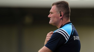 Mick Bohan has worked under Jim Gavin and Colm Collins