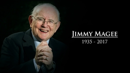 RTÉ sports great Jimmy Magee passes away | RTÉ Sport
