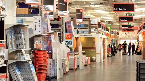 B&Q owner Kingfisher said its expectations for the full 2019-20 year remain unchanged