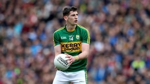 Paul Geaney: 'It is sickening enough not being on the field on All-Ireland final day.'