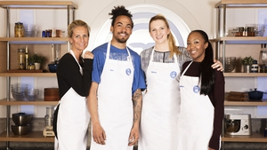 Ulrika Jonsson, Dev Griffin, Rebecca Adlington and Angellica Bell cooked off to try to earn a place in the final