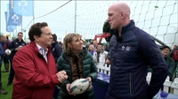 Familiar Faces - Day 2 | Ploughing Live