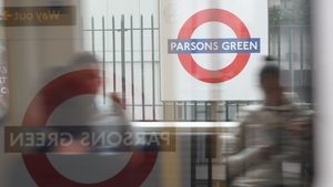 30 people were injured when a homemade bomb partially exploded on a rush hour train at Parsons Green last week