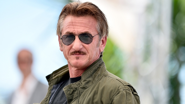 Sean Penn has received backlash for his comments about the movement