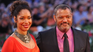 Gina Torres and Laurence Fishburne split after 14 years of marriage