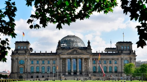 Germans will go to the polls to cast their vote on 24 September