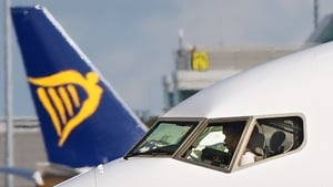 Ryanair and Irish pilots have agreed terms for a meeting tomorrow evening