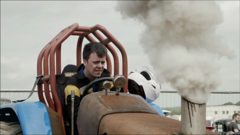 Tractor Pulling | Ploughing Live