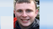 Derek Cleary has been missing since 18 September