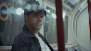 Niall Horan is brooding and downbeat in his video for Too Much to Ask