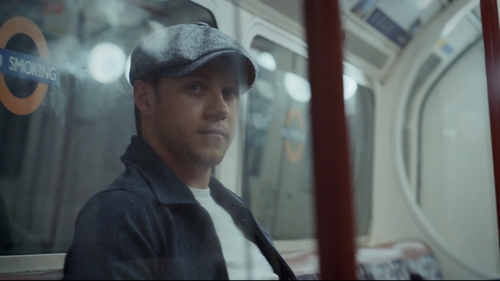 Niall Horan releases music video for