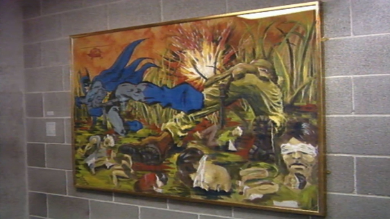 Dole Office Art (1987)