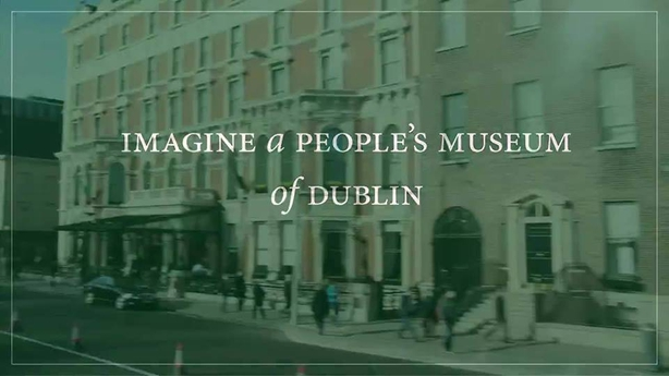 Little Museum of Dublin