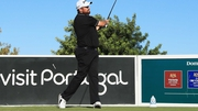 Live leaderboard: Lowry on form at Portugal Masters