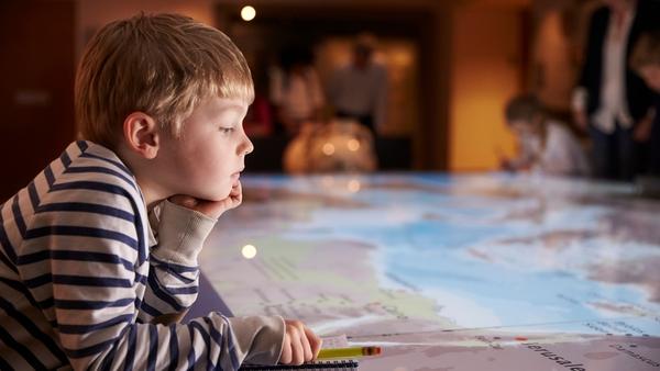 Top 10 Irish Museums Revealed
