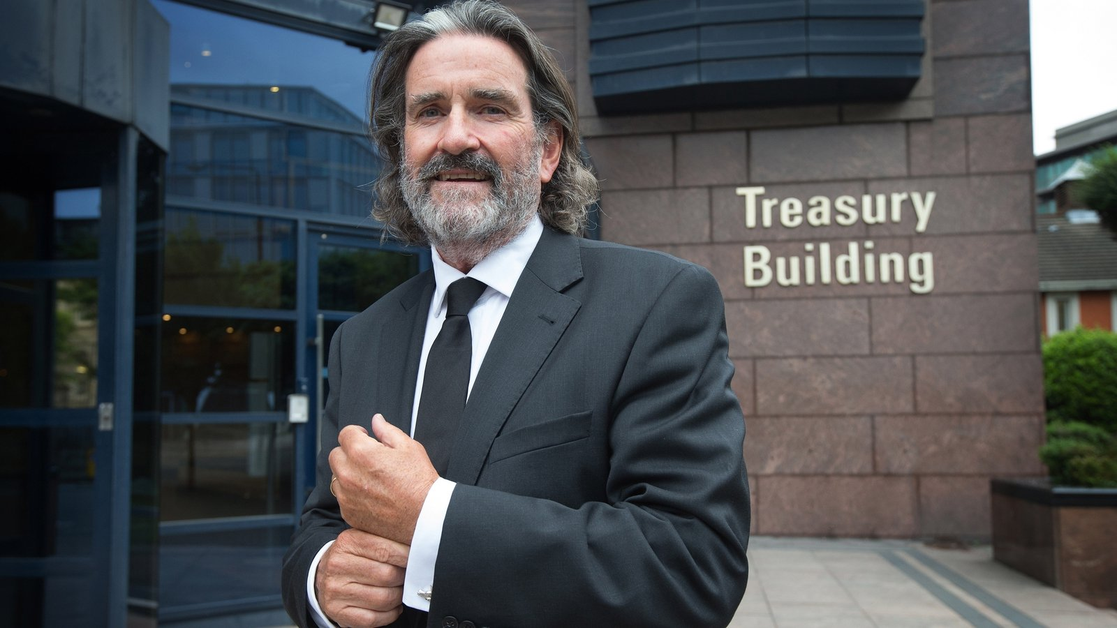High Court overturns Dublin docklands plan decision