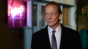 James Willmott-Brown is back on EastEnders