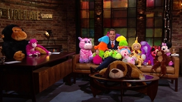 How to get on The Late Late Toy Show | The Late Late Show