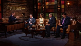 Jimmy Magee Tribute | The Late Late Show