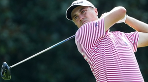 Justin Thomas: 'I felt like I was leaving a lot of shots out there'