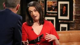 Seònaid Ó Murchadha | The Late Late Show