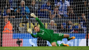 Simon Mignolet is wary of an improved Everton side