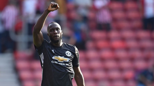 Lukaku is now without a goal in five games