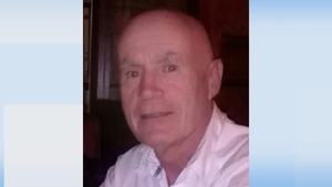 Bill Delaney was last seen this morning at around 8am