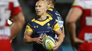 Peter Stringer of Worcester Warriors