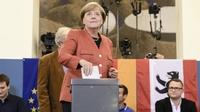 Merkel wins fourth term as far-right enters German parliament   RTÉ News