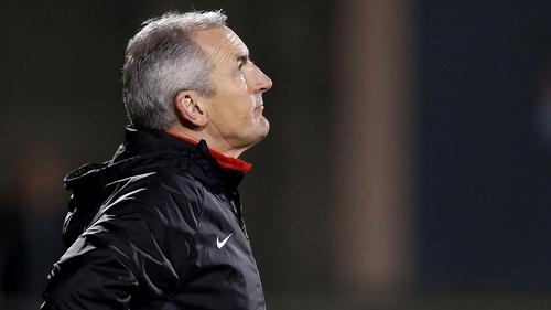 Cork City Can Win League Of Ireland Title Tonight