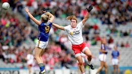 Tipperary overcome Tyrone in intermediate final | The Sunday Game
