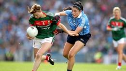 "Aislinn Desmond: ""Dublin showed their experience and composure"" | The Sunday Game"