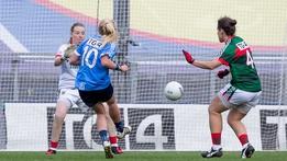 Ladies Football Final Highlights