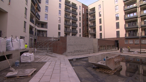 An Affordable Purchase SchemeandAffordable Rental Scheme were among three housing initiatives announced