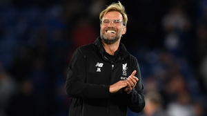 Jurgen Klopp: 'It's obvious we concede too many, there's no doubt. That's really hard for me.'