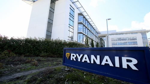 Ryanair has always refused to engage with unions