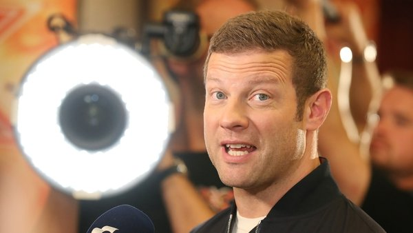 """Dermot O'Leary - """"I think because they've always had the connection from home and we've always spent the summers back home they've seen Ireland change and evolve."""""""
