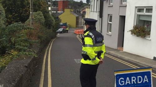 Gardaí have appealed to witnesses to come forward