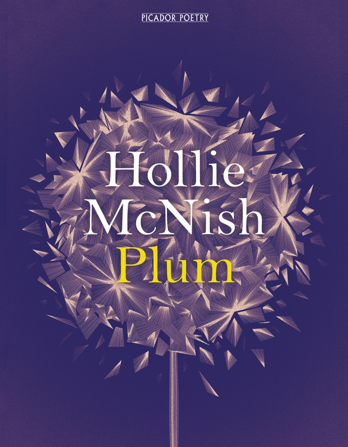 "Review:  ""Plum"" by Hollie McNish"