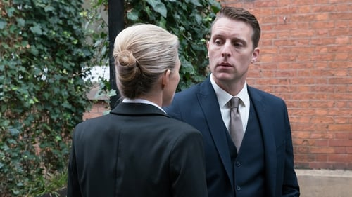 Coronation Street - Tension-filled episodes this week