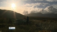 Nine News (Web): Hillwalker in West Kerry makes important discovery about a 4,000 year old tomb near the Conor Pass