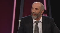 Danny Healy Rae debates drink driving limit | Claire Byrne Live
