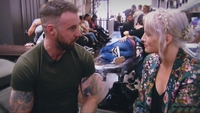 Tattoos growing in popularity | Claire Byrne Live