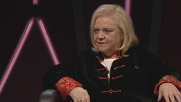 Christina Noble on home burglary | Claire Byrne Live