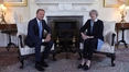 UK PM to hold talks with EC President Donald Tusk